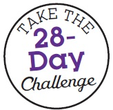 28-day challenge